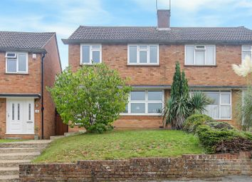 Thumbnail 3 bed semi-detached house for sale in Croydon Road, Westerham