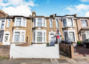 Thumbnail 3 bed terraced house for sale in Sheringham Avenue, London