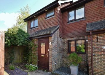 Thumbnail 1 bedroom end terrace house for sale in Sycamore Cottages, High Street, Pembury