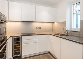 Thumbnail 2 bed flat to rent in 50 Wandsworth Road, London