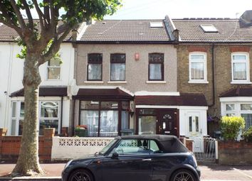 Thumbnail 4 bedroom terraced house for sale in Wolsey Avenue, London