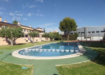 Thumbnail 5 bed maisonette for sale in San Juan De Alicante, Alicante, Valencia