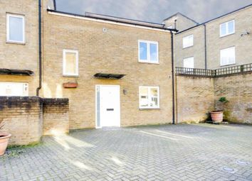 Thumbnail 4 bed property to rent in Rusbridge Close, Hackney