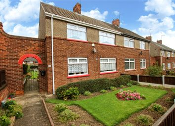 Thumbnail 3 bed semi-detached house for sale in Grange Avenue, Barton-Upon-Humber, North Lincolnshire