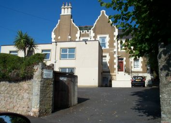 2 bed maisonette to rent in Higher Warberry Road, Torquay TQ1