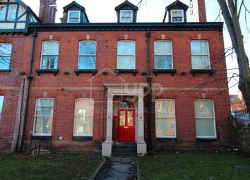 Thumbnail 3 bed flat to rent in Hyde Terrace, Hyde Park, Leeds