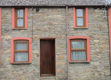 Thumbnail 3 bed terraced house for sale in Miners Row, Aberdare