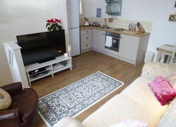 Thumbnail 1 bedroom maisonette for sale in Glyn Teg, Gellidawel, Merthyr Tydfil