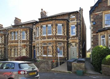 Thumbnail 2 bedroom property for sale in Clarendon Road, Redland, Bristol