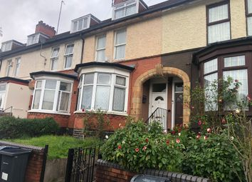 Thumbnail 6 bed terraced house to rent in South Road, Hockley