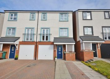 Thumbnail 3 bed semi-detached house for sale in Whinlatter Gardens, Workington