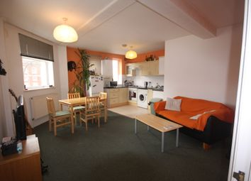Thumbnail 1 bed flat to rent in Lewisham Way, Lewisham