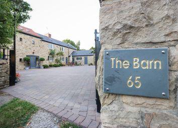 The Barn, High Street, Old Whittington, Chesterfield S41