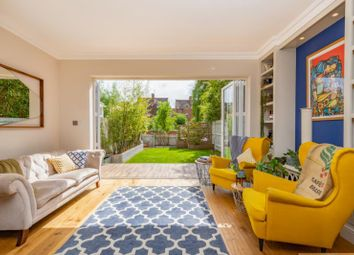 Thumbnail 4 bed terraced house for sale in The Villas, Rutherway, Oxford, Oxfordshire