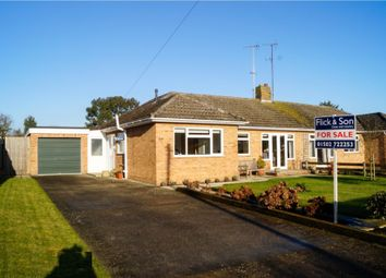 Thumbnail 2 bed semi-detached bungalow for sale in Jermyns Road, Reydon, Southwold