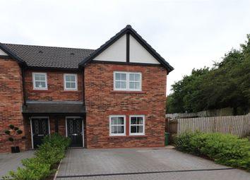 Thumbnail 3 bed semi-detached house for sale in Alders Edge, Scotby, Carlisle, Cumbria