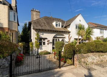 4 bed detached house for sale in Compton Park Road, Mannamead, Plymouth, Devon PL3
