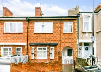 Thumbnail 2 bed flat for sale in Longhurst Road, Hither Green, London