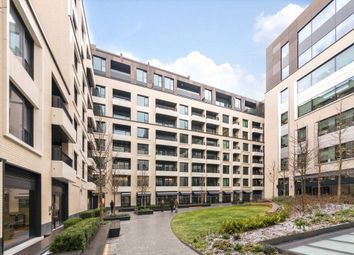 Rathbone Square, Evelyn Yard, Fitzrovia, London W1T