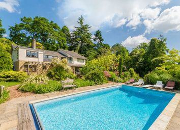 Thumbnail 5 bed detached house for sale in Dean Lane, Cookham, Maidenhead