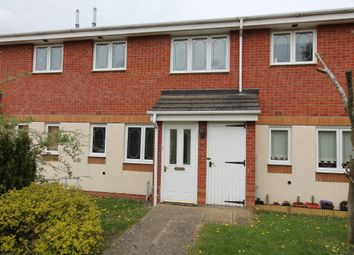Thumbnail 1 bed flat to rent in Desdemona Avenue, Warwick