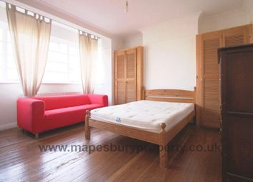 Thumbnail 4 bedroom flat to rent in Marlow Court, Willesden Lane, Willesden Green