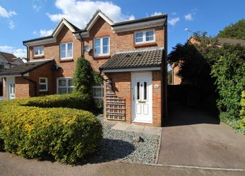 Thumbnail 3 bed property to rent in Shoreham Road, Maidenbower, Crawley