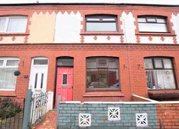 2 bed terraced house for sale in Newcastle Avenue, Blackpool FY3