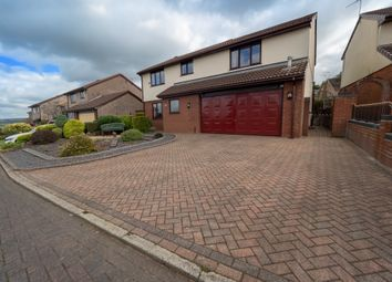 4 bed detached house for sale in Sunnyhill Close, Darwen BB3