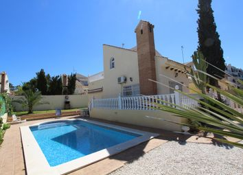 Thumbnail 3 bed villa for sale in Playa Flamenca, Playa Flamenca, Alicante, Valencia, Spain