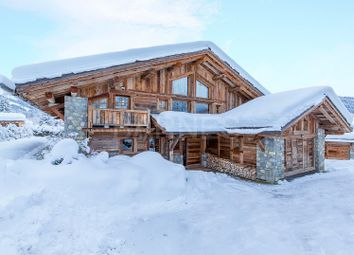 Thumbnail 6 bed chalet for sale in Megeve, Megeve, France