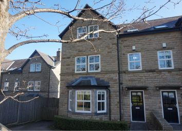 4 Bedrooms Semi-detached house for sale in Langford Lane, Burley In Wharfedale LS29