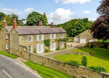 Thumbnail Detached house for sale in Thorner Lodge (Lot 1), Sandhills, Thorner, Leeds, West Yorkshire