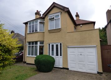 Thumbnail 4 bedroom detached house for sale in Chesterfield Road, Crosby, Liverpool