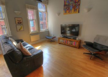 Thumbnail 1 bed flat for sale in Trafalgar Street, Leeds