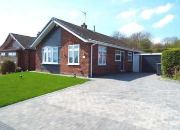 Thumbnail 3 bed bungalow for sale in Heather Rise, Bramcote, Nottingham, Nottinghamshire