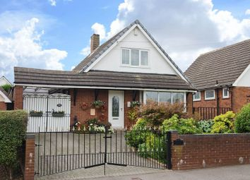 Thumbnail 2 bed detached house for sale in Brooklyn Road, Chasetown, Burntwood