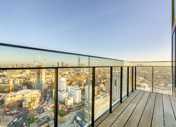 Thumbnail 3 bed flat for sale in St Gabriel Walk, Elephant And Castle