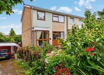 Thumbnail 3 bed terraced house for sale in Stoneacre Close, Brixham