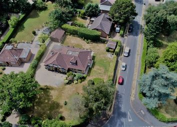 Thumbnail 4 bed detached bungalow for sale in Eastwick Drive, Bookham
