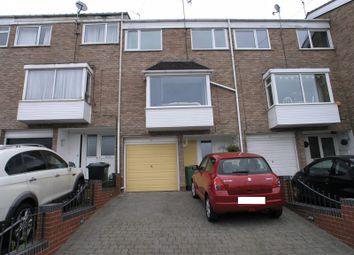 3 bed terraced house for sale in Whitestone Road, Halesowen B63