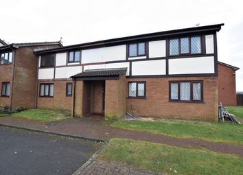 1 bed flat for sale in The Brambles, Lytham St. Annes FY8