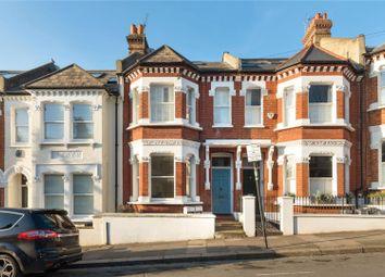 Thumbnail 2 bed flat for sale in Kelmscott Road, London