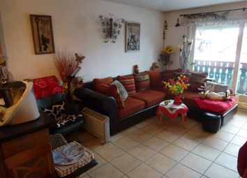 Thumbnail 2 bed apartment for sale in Chamonix-Mont-Blanc (Les Praz), 74400, France