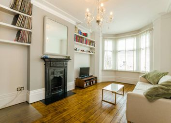 Thumbnail 3 bed flat to rent in Fortis Green Road, Muswell Hill