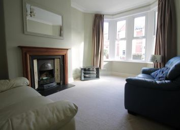 Thumbnail 3 bed terraced house to rent in Inglefield Avenue, Heath, Cardiff