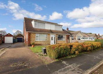 Thumbnail 3 bed detached house for sale in Lotus Close, Waddington, Waddington