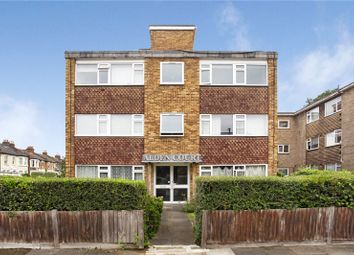Thumbnail 1 bed flat to rent in Alden Court, Stanley Road, London