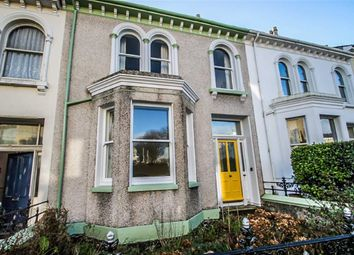 Thumbnail 3 bed terraced house for sale in Hawarden Avenue, Douglas, Isle Of Man