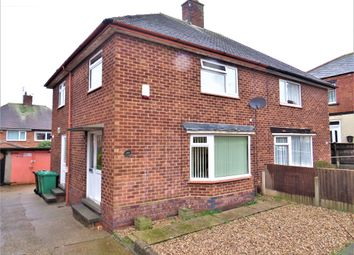 Thumbnail 3 bed semi-detached house for sale in Ravensworth Road, Bulwell, Nottingham